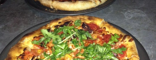 Soleto is one of Los Angeles' Pizza Revolution!.