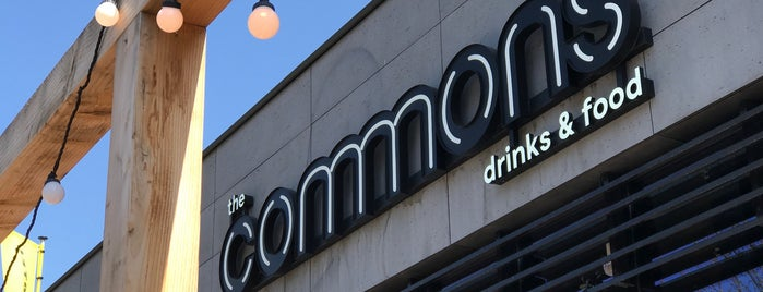 The Commons Restaurant At The Student Hotel is one of MY AMSTERDAM // LUNCH // BRUNCH.
