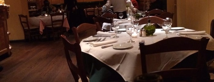 Osteria Laguna is one of Best Fine Dining in NYC.