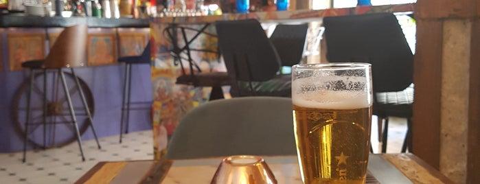 Surya is one of Mis Restaurantes favoritos de Madrid.