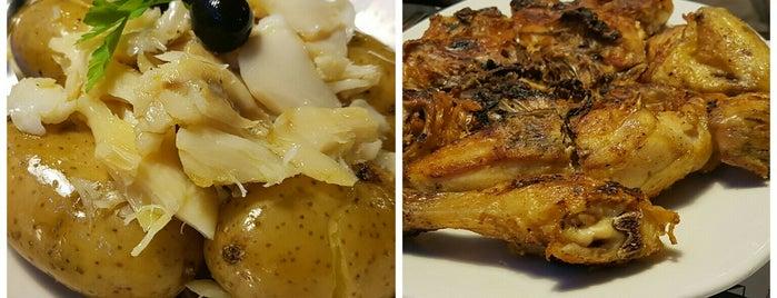 Frangus is one of Mis Restaurantes favoritos de Madrid.