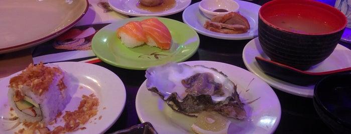 Kintaro is one of Mis Restaurantes favoritos de Madrid.