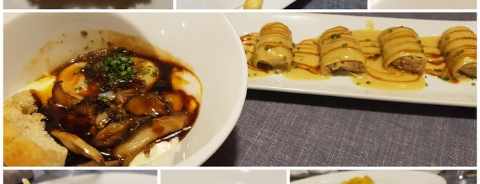 La Maruca is one of Mis Restaurantes favoritos de Madrid.