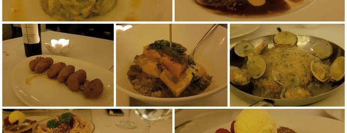 El Cocinillas is one of Mis Restaurantes favoritos de Madrid.