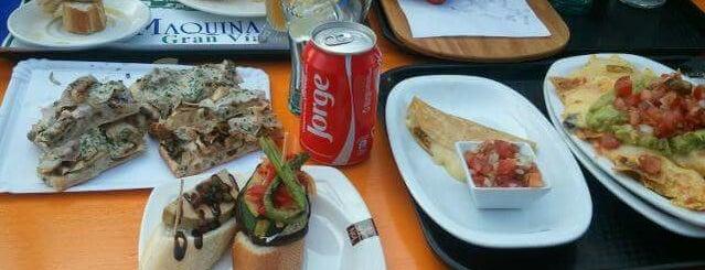 Club del Gourmet is one of Mis Restaurantes favoritos de Madrid.