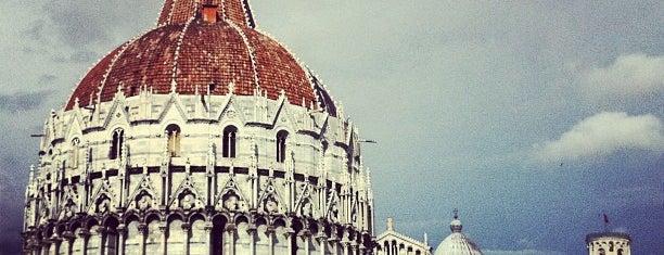 Pisa is one of Pisa.