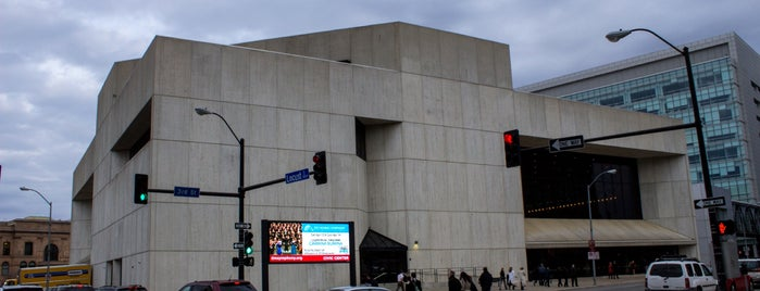 Des Moines Performing Arts Civic Center is one of Favorite Arts & Entertainment.