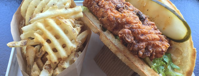 Bruxie is one of The 15 Best Family-Friendly Places in Las Vegas.
