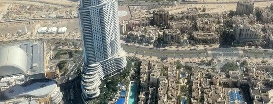 36 hours in...Dubai