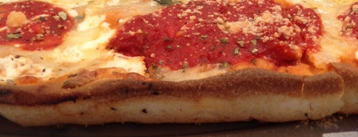 Phil's Pizzeria and Restaurant is one of 20 Favorite Restaurants On LI.