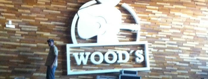 Wood's is one of beta ;-;.