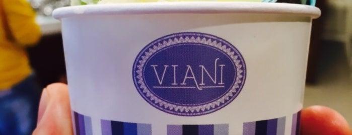 Viani is one of ордынка.