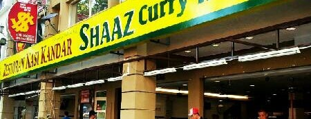 Shaaz Curry House is one of All-time favorites in Malaysia.