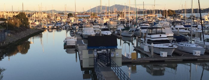 Benicia Yacht Club is one of Bay Area Yacht Clubs.
