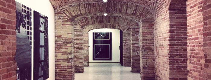 Galeria Ferran Cano is one of Barcelona : Museums & Art Galleries.