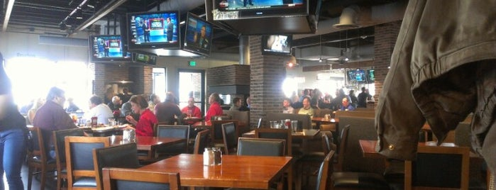 Brick House Tavern + Tap is one of Places to try.