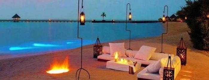 Sunset Beach Resort is one of Tips List.