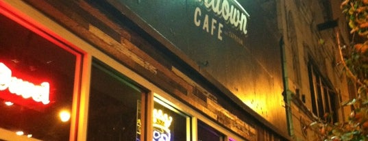 Northdown Café and Taproom is one of 2013 Chicago Craft Beer Week venues.