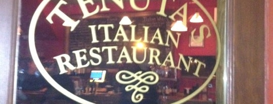 Tenuta's Italian Restaurant is one of The 15 Best Places for Wine in Milwaukee.