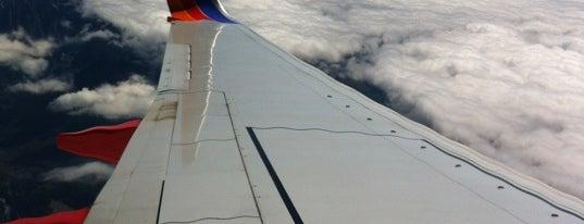 Seattle-Tacoma International Airport (SEA) is one of Seattle Bucketlist.