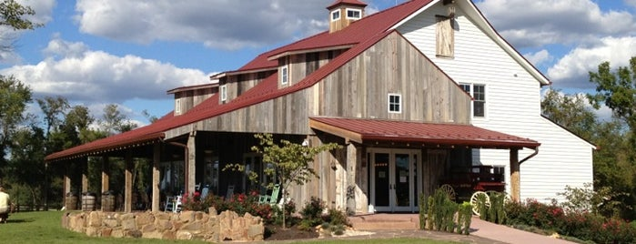 The Winery At Bull Run is one of Drink!.