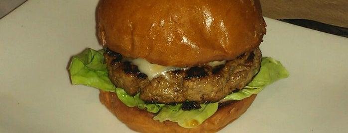 Umami Burger is one of onstar LA Burgers.