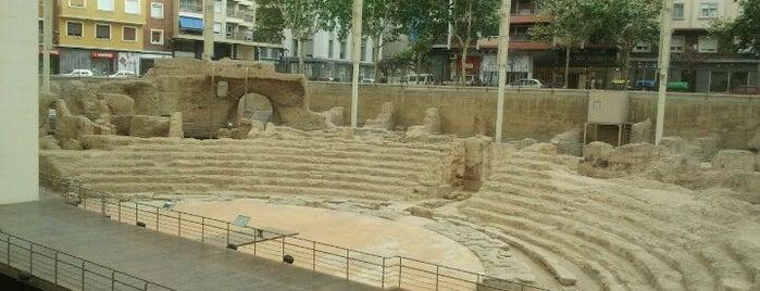 Sitios por visitar en Zaragoza