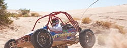 Sun Buggy Fun Rentals is one of Las Vegas Entertainment.