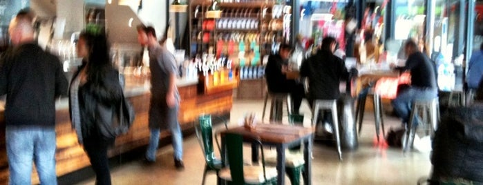 Favourite Coffee Houses in Melbourne