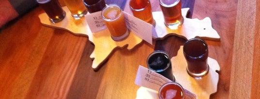 Michigan Breweries