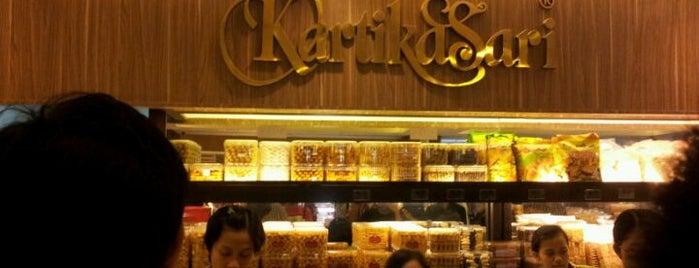Kartika Sari is one of Bandung Tourism: Parijs Van Java.