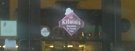Kilwin's is one of Yum.