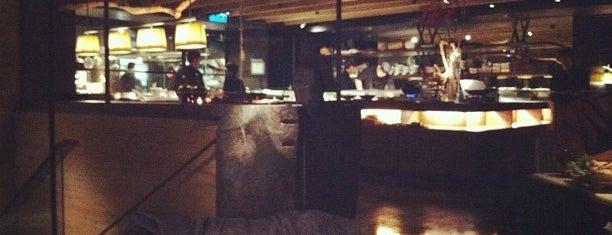 明水三井 Mitsui Cuisine is one of my favorite restaurant.