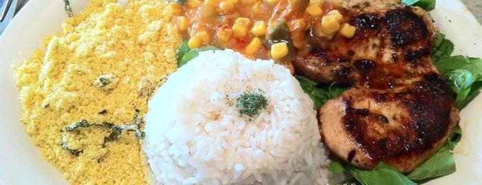 Cafe Brasil is one of America's Best Brazilian Restaurants.