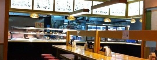 大曲食堂 is one of 飲食店.