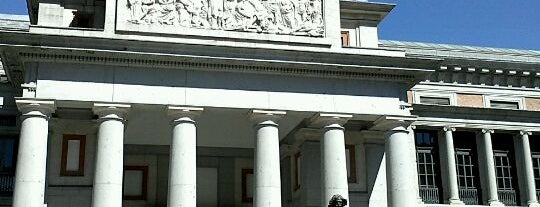 Museo Nacional del Prado is one of Best of World Edition part 1.