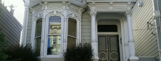 """Full House"" House is one of Team Community takes on SF!."