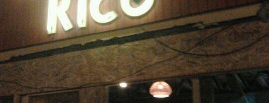 Pueblo Rico is one of Bares, restaurantes y otros....