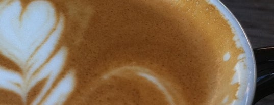 Cup Specialty Coffee is one of East Coast, Australia.