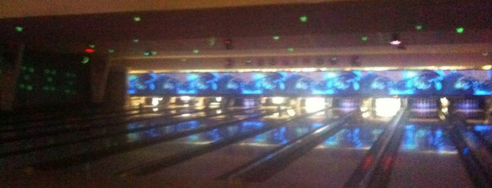 Bowling And Billards Center is one of Places to go.