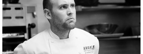 Angèle Restaurant & Bar is one of NVFF | Food Partners.