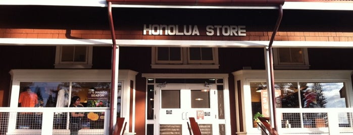 Honolua Store is one of JP's Places to Eat in Maui.