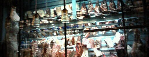 Barbecoa Butchery is one of LONDON RESTAURANTS.