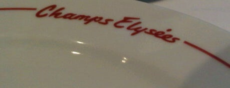 Champs Elysées is one of Los 57 Mejores Restaurantes del DF.