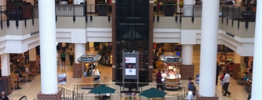 Ballston Common Mall is one of Malls.