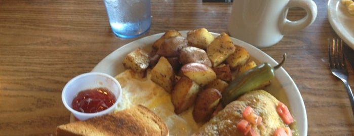 Cafe Brazil is one of Favorites.