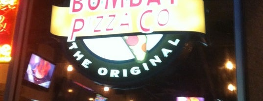 Bombay Pizza Co. is one of Best Pizza.