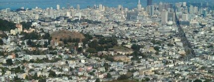 Twin Peaks Summit is one of Great City By The Bay - San Francisco, CA #visitUS.
