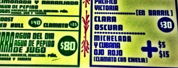 La Bipo is one of Algunos lugares....