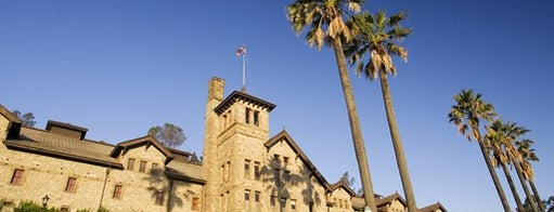 Culinary Institute of America at Greystone is one of Greystone (St. Helena) Campus Tour.